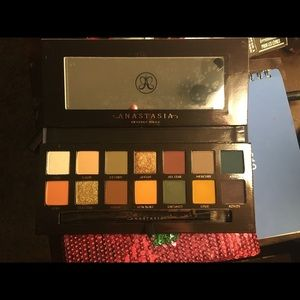 Anastasia Beverly Hills Subculture Pallet